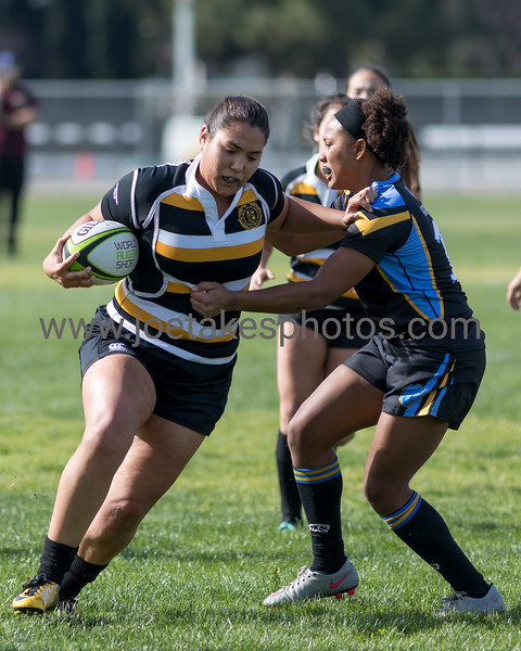 2018/2017 Women's Rugby