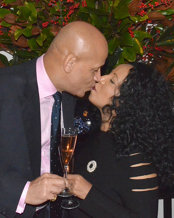 Dec 19, 2014 - Naz and Mario Rinaldi's Wedding Celebration at Glorious Foods