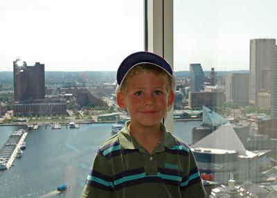 Baltimore 2007