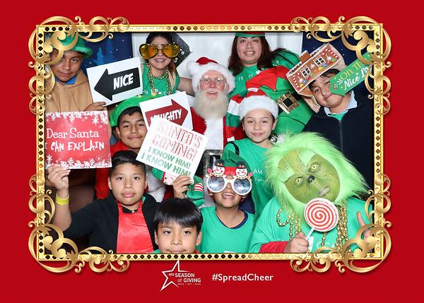 12.17.19 Season of Giving at LA Convention Center