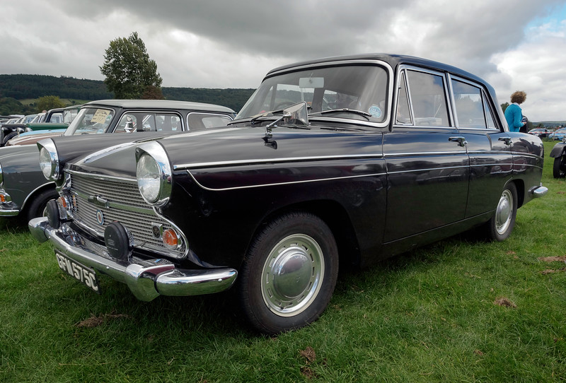 1965 Austin A60 Cambridge