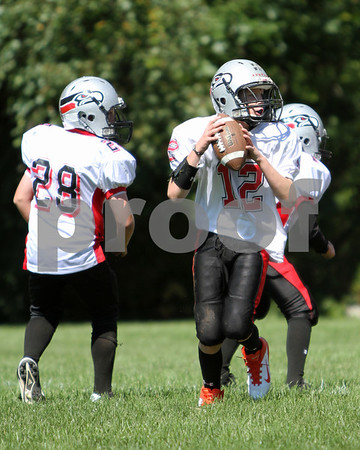 Boonton Grayhawks Football