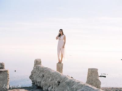 Rachele - Salton Sea