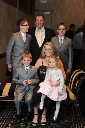 Seger Families