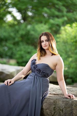 Kristin Cox Arber