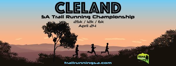 2016 Cleland SA Trail Running Championship