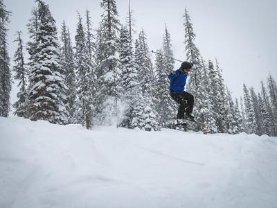 Wolf Creek Ski Trip