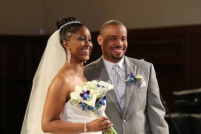 PJ & Jenny's Wedding Day
