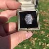 1.82ctw Diamond Cluster Ring 4