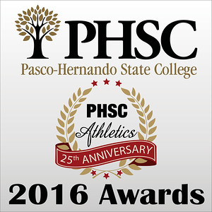 PHSC 2016 Athletic Awards