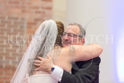Father Daughter Dance- Maura & Andrew Netherwood Wedding