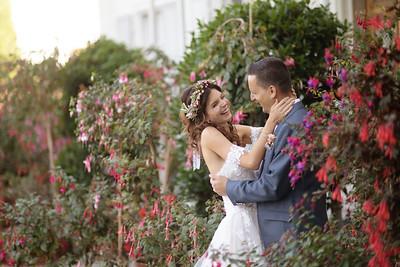2021 I Vanessa & Dominic - Hochzeitsfotos