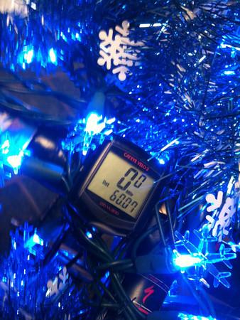 60 miles on January 2!