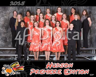 Hudson Premiere Edition