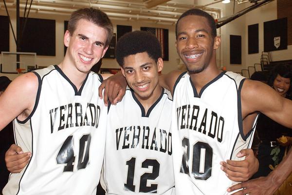 Basketball Verrado Boys Varsity vs Youngker 20110204