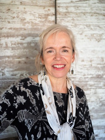 Claudia Gibson 2018