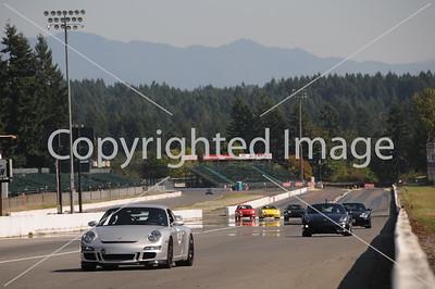 Porsche Club - Sept 11th, 2015
