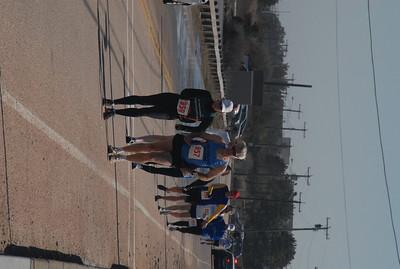 ClamDigger Walk Race 2011
