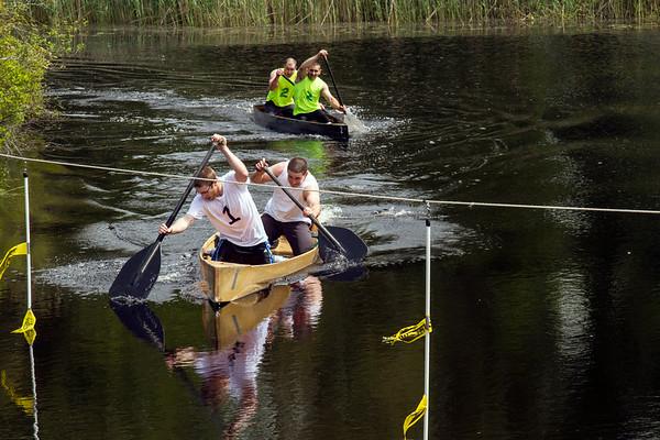 Mattpoisett  River Race