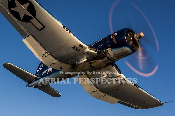 Godspeed Flight  N68JC