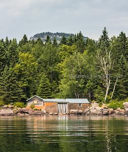 Godin Fish House