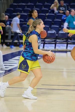 UNCW 2020 Charleston women basketball