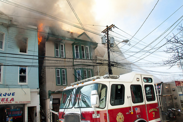 Paterson NJ G/A+ 372-374-376 Totowa Ave, 04-20-14