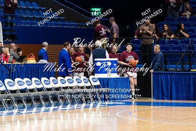 2019-03-14 (Pikeville Vs Barren County) (KHSAA State Tourn)