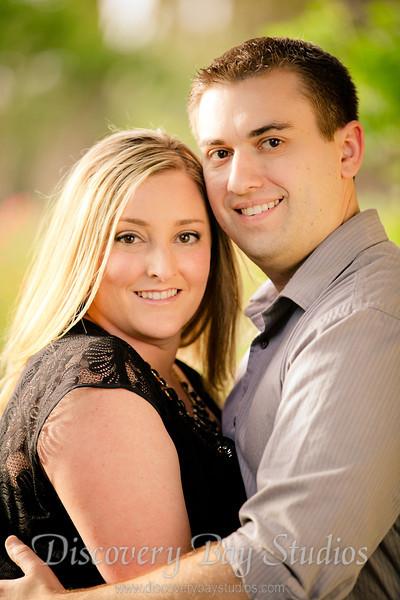 Becky & Scott 5-5-2013