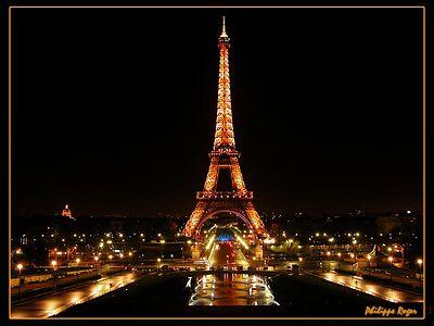 Paris - January 2004