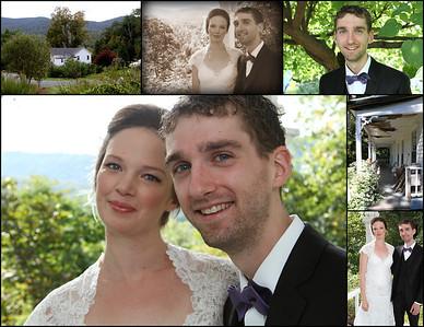 Ethan & Megan: Wedding Day Family Portraits