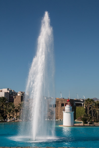 Mediterranean Maritime Park