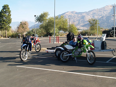 Isabella ride 11-06