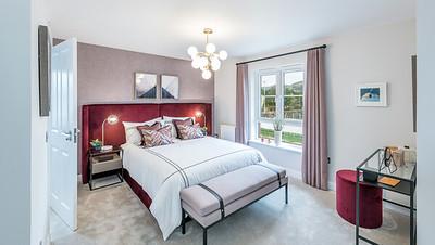 Barratt Homes - Pentland View