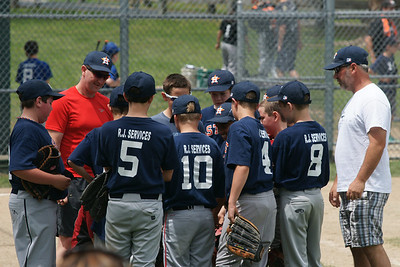 2014 Shrewsbury Majors Astros