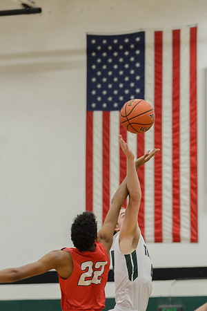 Tigard High School Boys Varsity Basketball vs Westview