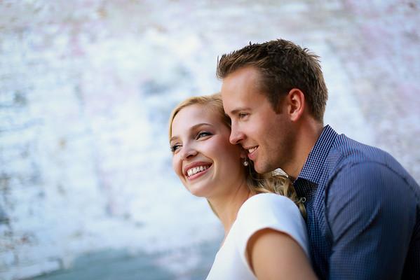 Natasha and Kyle