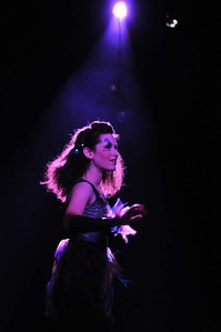 Odyssey Live- Closing Night 12/13/08