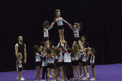 Cheerleading Photos et vidéo