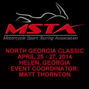 2014 North Georgia Classic