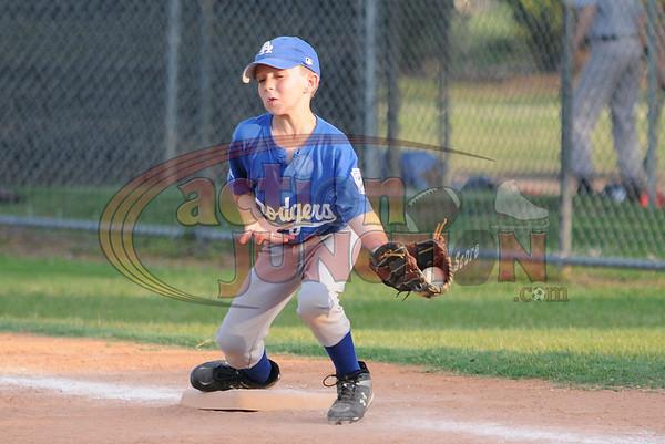 Peewee Dodgers