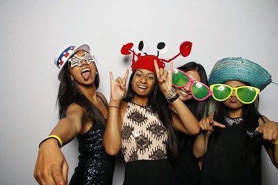 YJA 2014 | Day 3 - Starry Night Gala Photo Booth
