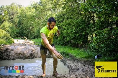 Mud Pits 1400-1430