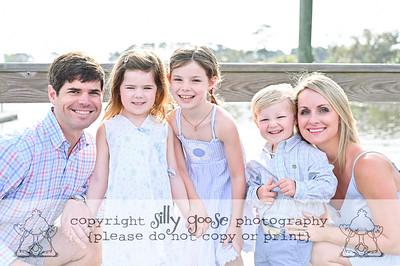 Harper Family 2021