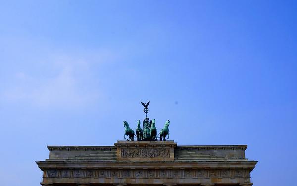 Berlin Audrey's Photos