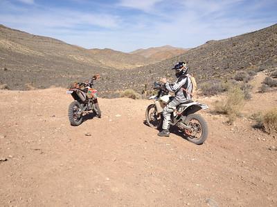 M2W Rides