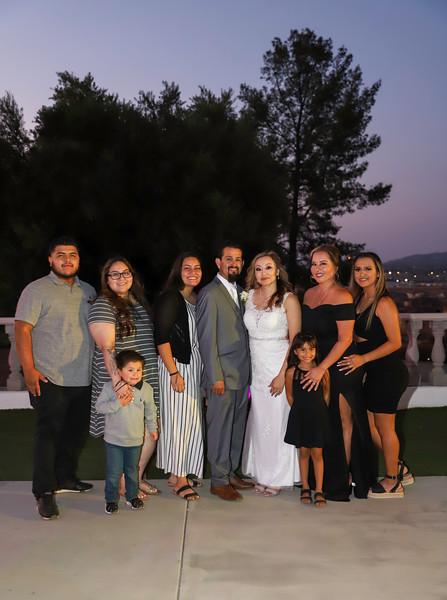 Belia & Jaime Wedding Anniversary