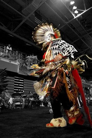 UW 40th Annual Spring Powwow