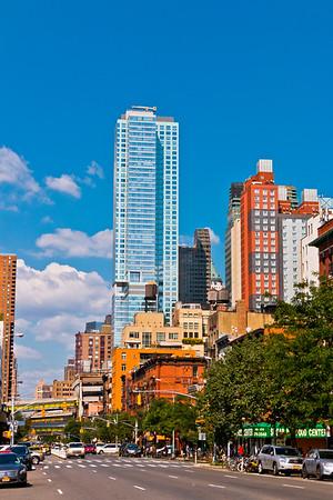 Manhattan - August 25, 2014