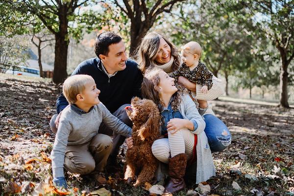 Green Family 2020